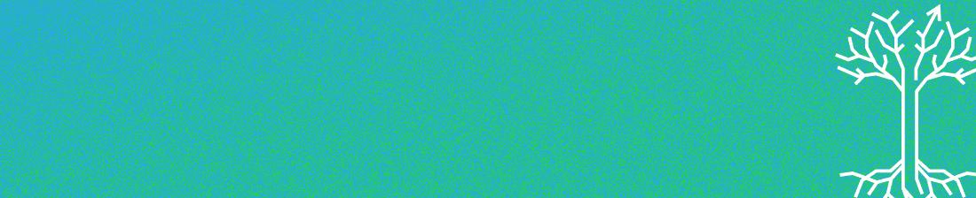 Banner sito azzurro