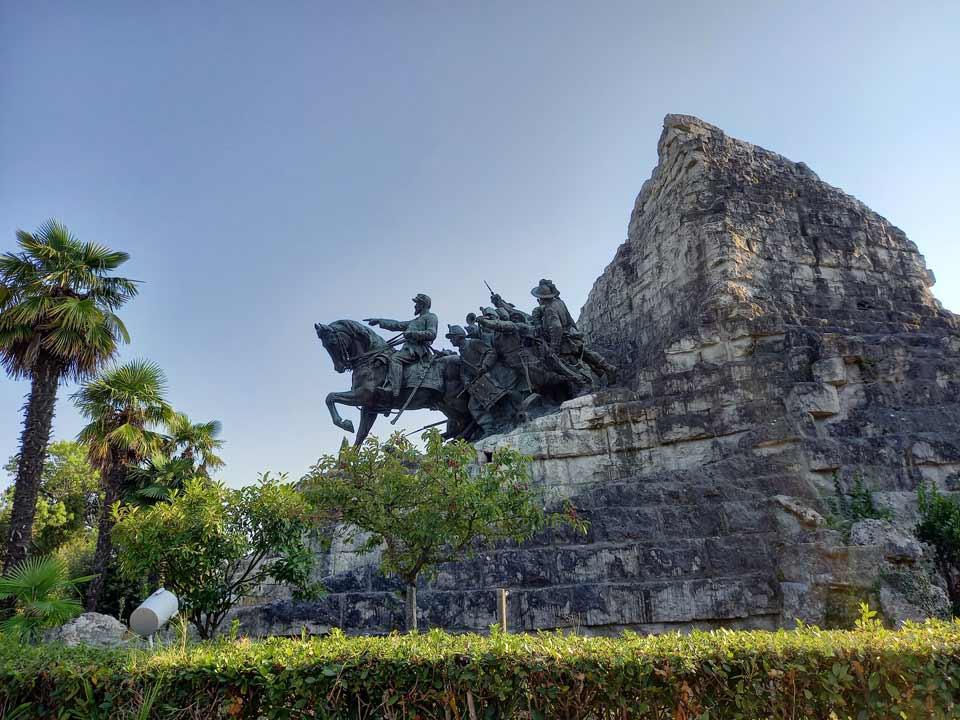 Monumento ai Caduti di Castelfidardo 3