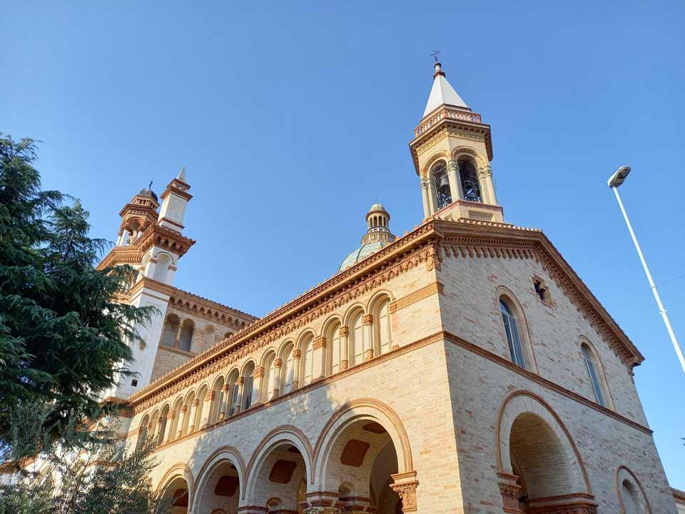 Santuario della Vergine di Campocavallo 4