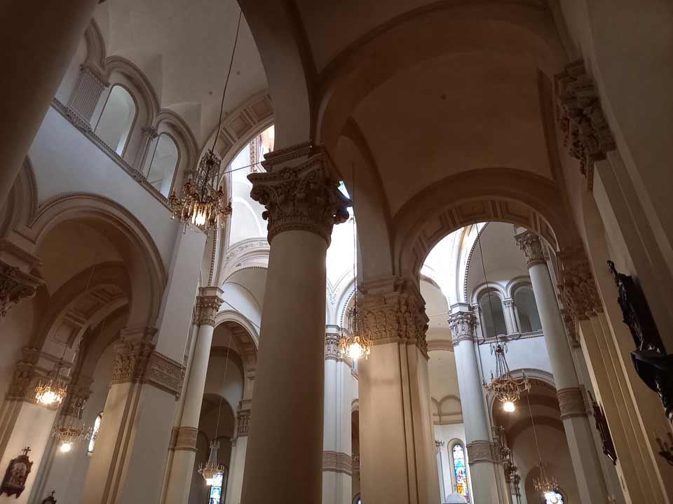 Santuario della Vergine di Campocavallo 2